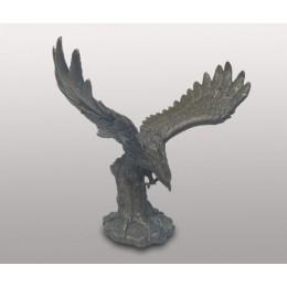 """Декоративная статуэтка """"Golden eagle"""""""