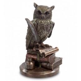 "Статуэтка Veronese ""Мудрая Сова"" (bronze)"