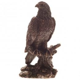 """Статуэтка Veronese """"Орел на ветке"""" (bronze)"""