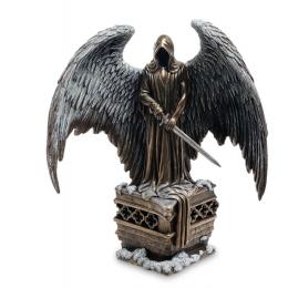 """Статуэтка Veronese """"Ангел-хранитель"""" (Л.Уильямс) (color)"""
