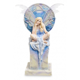 """Статуэтка Veronese в стиле Фэнтези """"Небесная фея"""" (color)"""