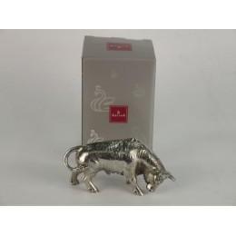 """Декоративная фигурка из олова """"Bull"""" L.15 см"""