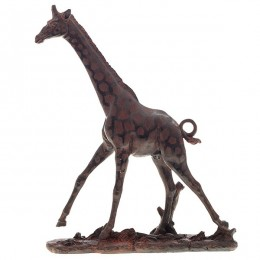 "Декоративная фигурка на подставке ""Жираф"""