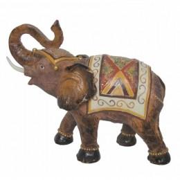 "Декоративная малая фигурка на подставке ""Elephant"""