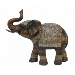 "Декоративная средняя фигурка на подставке ""Elephant"""