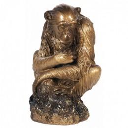 """Декоративная статуэтка """"Мыслитель"""", выс.18см"""