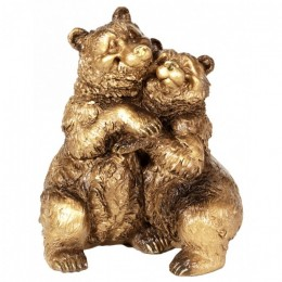 """Декоративная статуэтка """"Счастливая пара"""", выс.17,5см"""