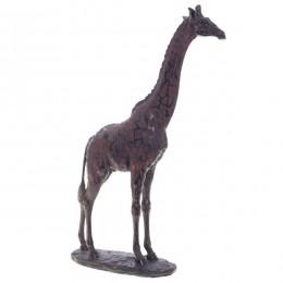 """Декоративная статуэтка """"Жираф"""", выс.48см"""
