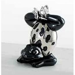 Подарочная статуэтка «Лягушонок »