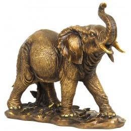 """Скульптура """"Азиатский слон"""""""