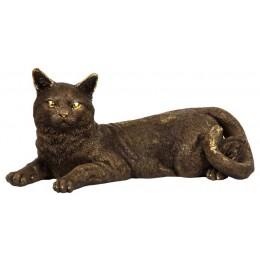 "Скульптура ""Кошка-символ вечности"""