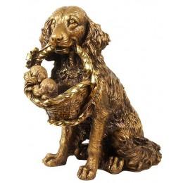 "Скульптура ""Заботливая мамочка"""