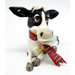 Статуэтка Arora Design корова Buttercup