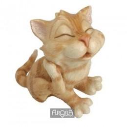 Статуэтка Arora Design кошка Marmalade