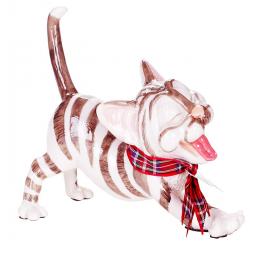 Статуэтка Arora Design кошка Nevill