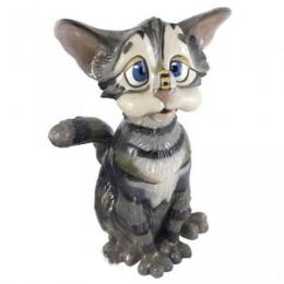 Статуэтка Arora Design кошка Poppy