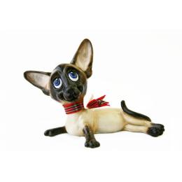 Статуэтка Arora Design кошка Slinky