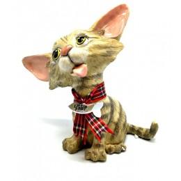 Статуэтка Arora Design кошка Smoky