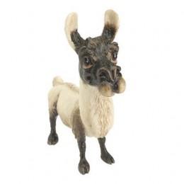 Статуэтка Arora Design лама Larry the Llama