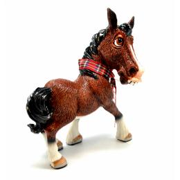 Статуэтка Arora Design лошадь Mary