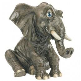 Статуэтка Arora Design слон Ravi