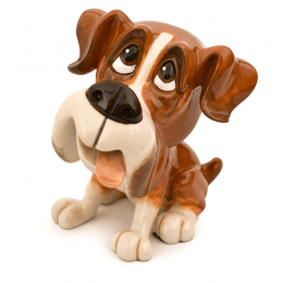 Статуэтка Arora Design собака Boo