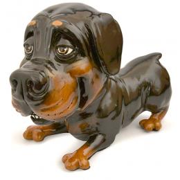 Статуэтка Arora Design собака Bruiser