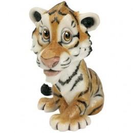 Статуэтка Arora Design тигр Cassie