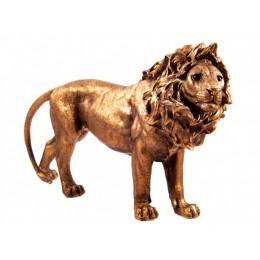 """Статуэтка """"Благородный Лев"""" 31 см"""