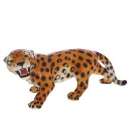 """Статуэтка Boxer """"Маленький Леопард"""" 43см"""