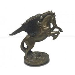 Статуэтка бронзовая «Пегас»