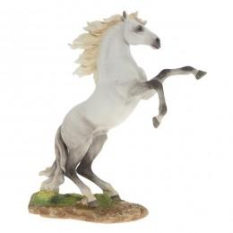 "Статуэтка Veronese ""Белый конь"""