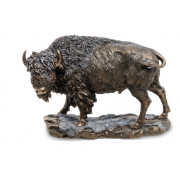 "Статуэтка Veronese ""Бизон"" (bronze)"
