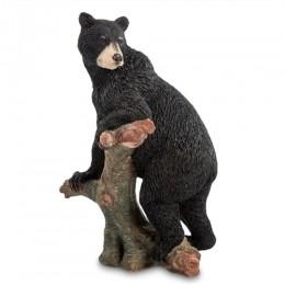 "Статуэтка Veronese ""Бурый медведь"" (color)"