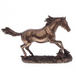 """Статуэтка Veronese """"Конь"""" (bronze)"""