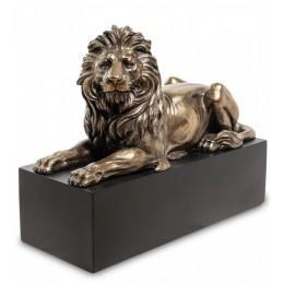 """Статуэтка Veronese """"Лев"""" (bronze)"""