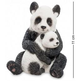 "Статуэтка Veronese ""Панда с детенышем"" (color)"