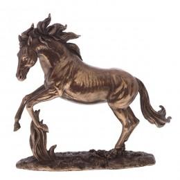 "Статуэтка Veronese ""Резвый скакун"" (bronze)"