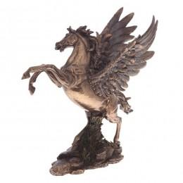 """Статуэтка Veronese """"Сказочный Пегас"""" (bronze)"""