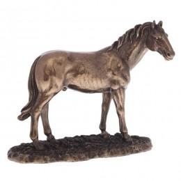 "Статуэтка Veronese ""Степной конь"", (bronze)"