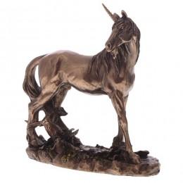 """Статуэтка Veronese """"Священный Единорог"""" (bronze)"""