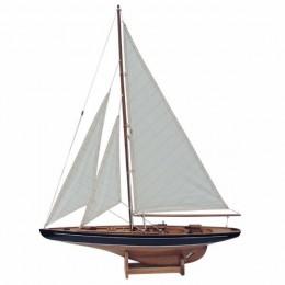 """Модель яхты """"Success"""" 60 см."""