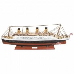 """Модель парусника """"Титаник"""" 80 см"""