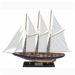 "Модель парусника Sea Club ""Атлантик"", 71 см."