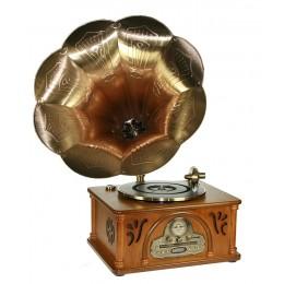 """Ретро граммофон 30-х годов """"Грэмми"""""""