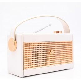 Радиоприемник в стиле ретро GPO DARCY RADIO CREAM