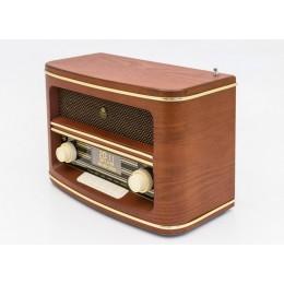 Радиоприемник в стиле ретро GPO WINCHESTER DAB RADIO