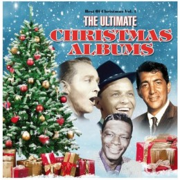 "Виниловая пластинка LP ""The Cristmas Album"""