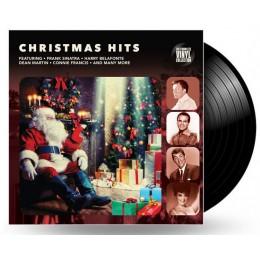 """Виниловая пластинка LP """"Сhristmass Hits Vinyl Album"""""""