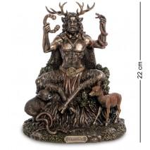 """WS-1017 Статуэтка """"Кернунн – Лесной бог"""""""